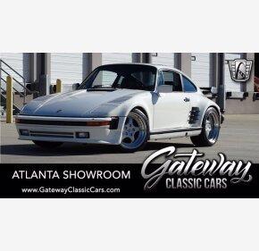 1986 Porsche 911 for sale 101467876