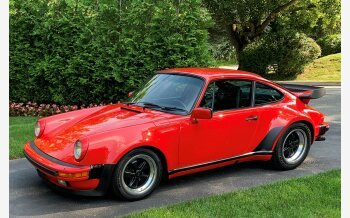 1986 Porsche 911 Turbo Coupe for sale 101479863