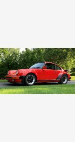 1986 Porsche 911 Turbo Coupe for sale 101479863