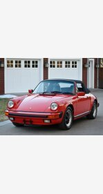 1986 Porsche 911 for sale 101488756