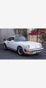 1986 Porsche 911 Coupe for sale 101492457