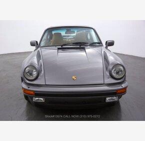 1986 Porsche 911 for sale 101492466