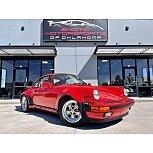 1986 Porsche 911 Turbo for sale 101606857