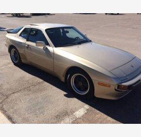 1986 Porsche 944 for sale 100971803