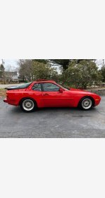 1986 Porsche 944 for sale 100975348