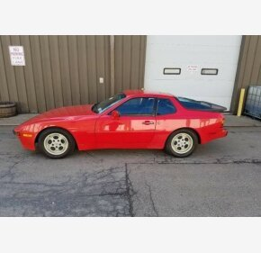 1986 Porsche 944 Coupe for sale 100976803