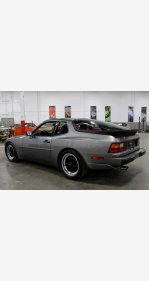 1986 Porsche 944 Turbo Coupe for sale 101083281