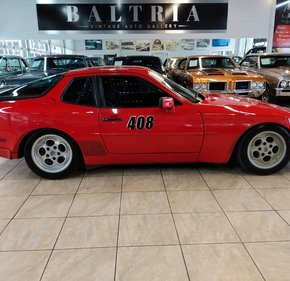1986 Porsche 944 Turbo Coupe for sale 101095688