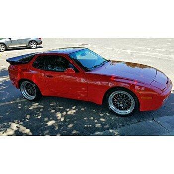 1986 Porsche 944 for sale 101241528