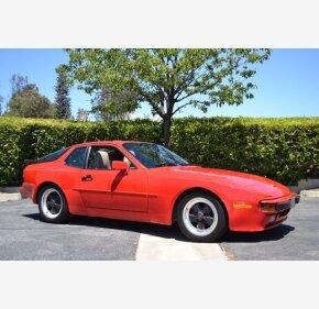 1986 Porsche 944 Coupe for sale 101347964