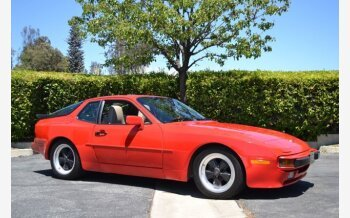 1986 Porsche 944 Coupe for sale 101347964