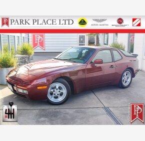 1986 Porsche 944 for sale 101391677