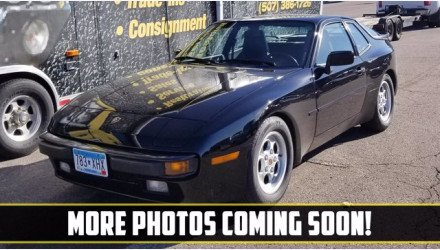 1986 Porsche 944 Coupe for sale 101403400