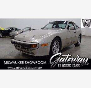 1986 Porsche 944 Coupe for sale 101435525