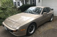 1986 Porsche 944 Coupe for sale 101436528