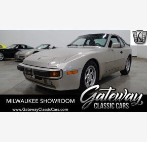 1986 Porsche 944 Coupe for sale 101460215
