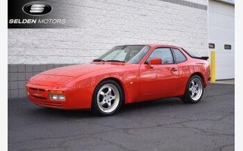 1986 Porsche 944 for sale 101561375