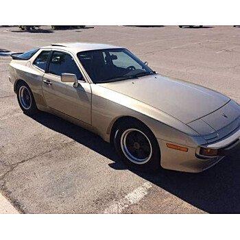 1986 Porsche 944 for sale 101586899