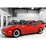 1986 Porsche 944 Turbo Coupe for sale 101600162