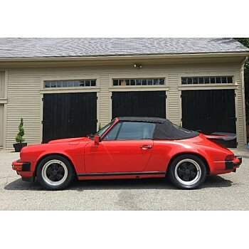 1986 Porsche Other Porsche Models for sale 100997064