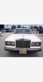 1986 Rolls-Royce Silver Spur for sale 101185525