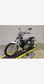 1986 Suzuki Savage for sale 200848729