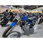 1986 Suzuki Savage for sale 201176617