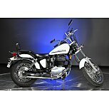 1986 Suzuki Savage for sale 201180922