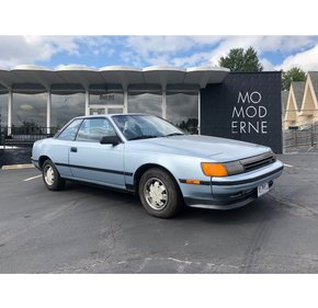1986 Toyota Celica GT Coupe for sale 101419887