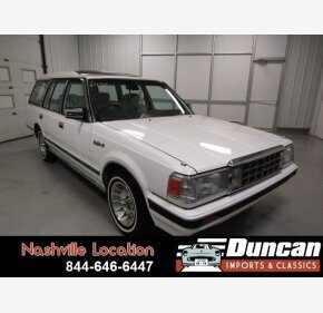 1986 Toyota Crown for sale 101032238