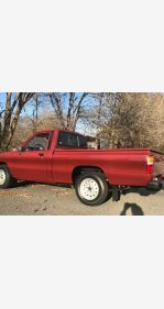 1986 Toyota Hilux for sale 101318700