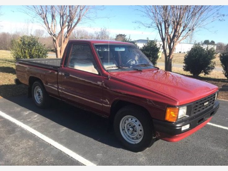 1986 Toyota Hilux for sale 101587037