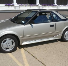 1986 Toyota MR2 for sale 101356040