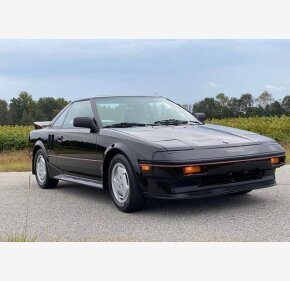 1986 Toyota MR2 for sale 101483940