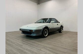 1986 Toyota MR2 for sale 101529025