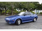 1986 Toyota MR2 for sale 101541342
