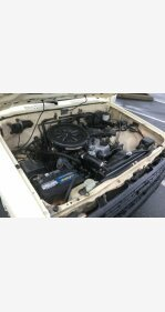 1986 Toyota Pickup for sale 101211699