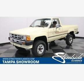 1986 Toyota Pickup for sale 101306540