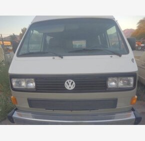 1986 Volkswagen Other Volkswagen Models for sale 101393515