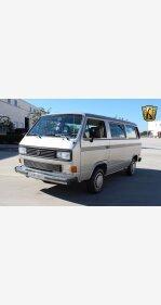 1986 Volkswagen Vanagon for sale 101057436