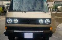 1986 Volkswagen Vanagon Camper for sale 101189250