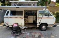 1986 Volkswagen Vanagon for sale 101189616