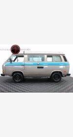 1986 Volkswagen Vanagon for sale 101358191