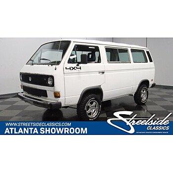 1986 Volkswagen Vanagon for sale 101375955