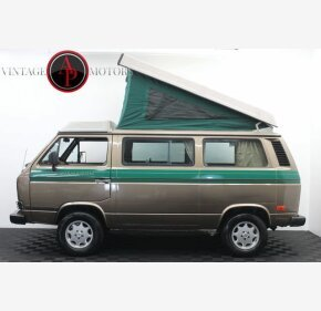1986 Volkswagen Vanagon for sale 101402836