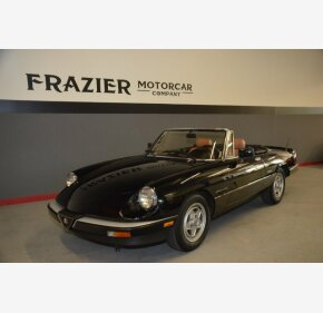 1987 Alfa Romeo Spider Veloce for sale 101069478