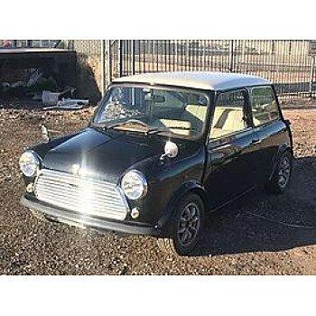1987 Austin Mini for sale 101152590