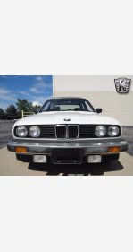 1987 BMW 325 for sale 101422725