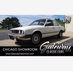 1987 BMW 325 for sale 101462268