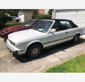 1987 Bmw 325i Convertible For 101005414
